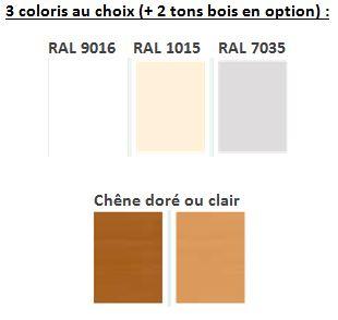palette Ral c-80