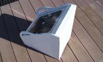 moteur piscine solaire