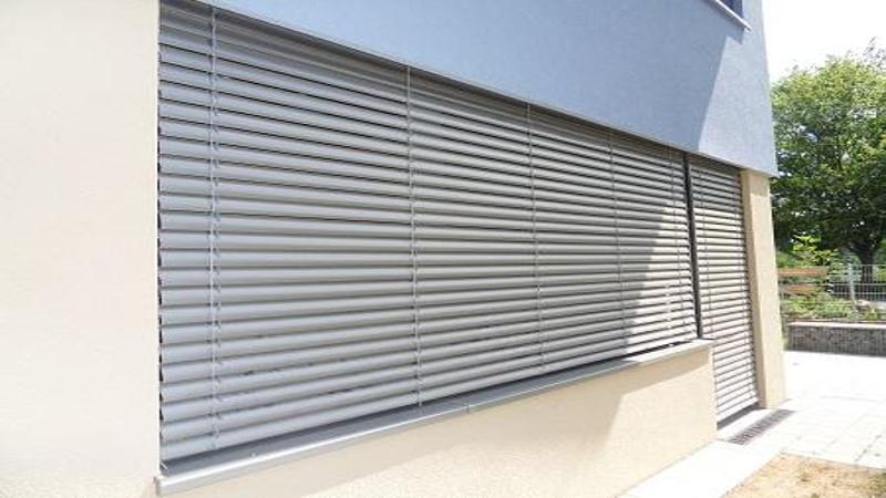 Prix brise soleil la solution pour automatiser votre maison for Brise soleil orientable prix